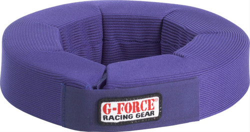 G-FORCE Racing Neck Braces 4121SMLBU