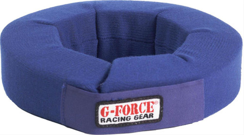G-FORCE SFI 360 Degree Helmet Supports 4122MEDBU