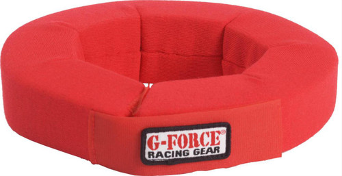 G-FORCE SFI 360 Degree Helmet Supports 4122LRGRD
