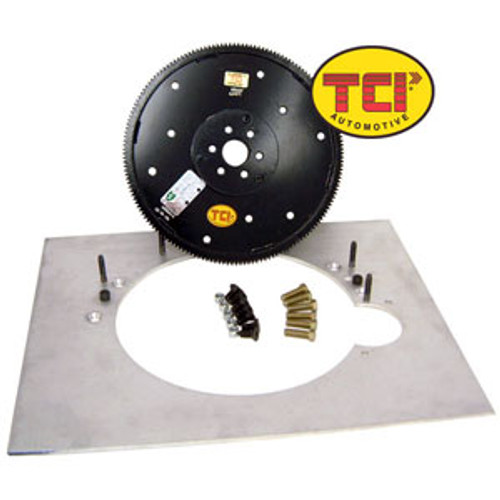 TCI Auto Ford Bellhousing Adapters 529600