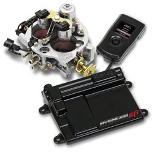 Holley Avenger EFI Engine Management Systems 550-200