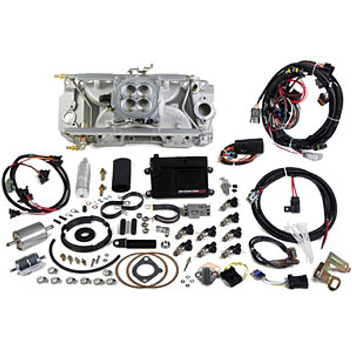 Holley Avenger EFI Engine Management Systems 550-836