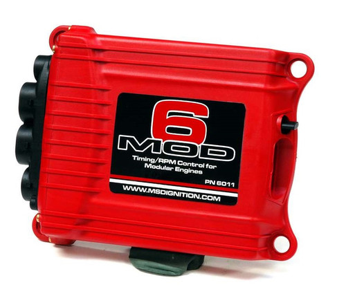 MSD Ignition 6-MOD Ford Modular Engine Controller 6011