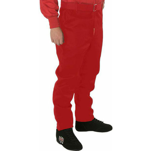 G-FORCE GF125 Driving Pants 4127SMLRD