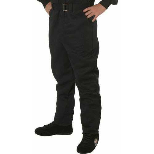 G-FORCE GF125 Driving Pants 4127MEDBK
