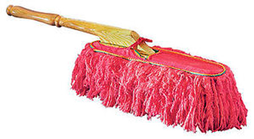 California Car Duster Wood Handle Car Duster 62442