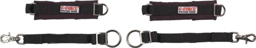 G-FORCE Arm Restraints 4087JNRBK