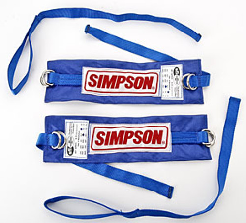 Simpson Arm Restraints 36000BL