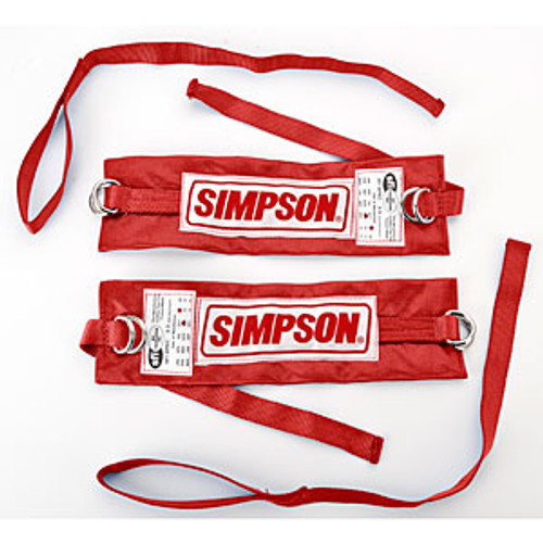 Simpson Arm Restraints 36000R