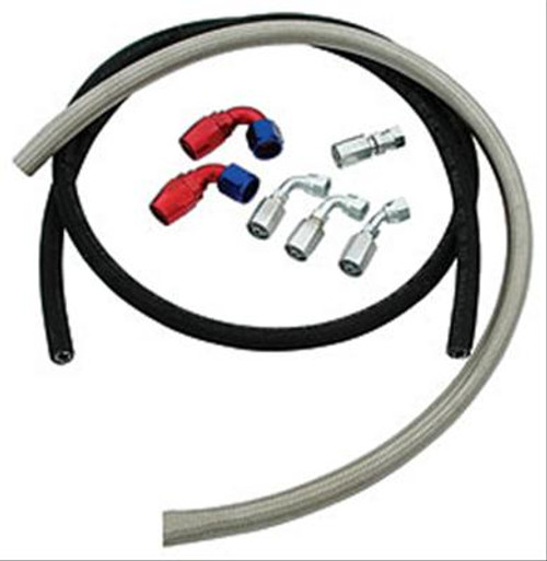 Allstar Performance Power Steering Hose Kits ALL48204