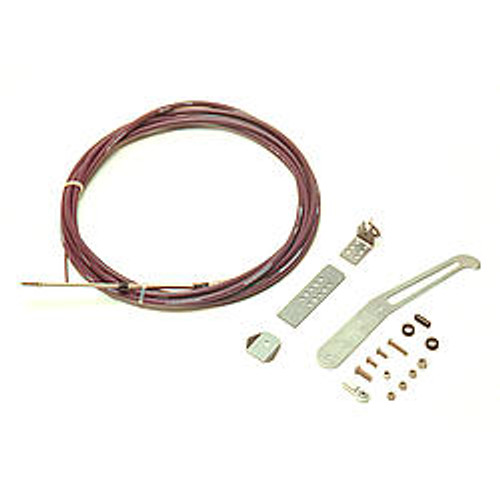 Chassis Engineering Parachute Release Cable Kit 7600