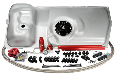 Aeromotive A1000 5.0L Mustang Stealth Systems 17130