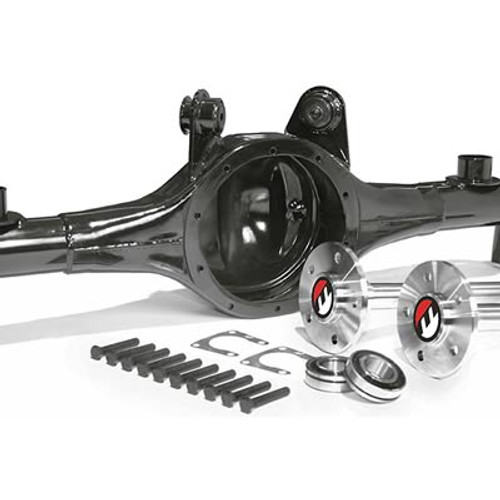 Moser Engineering 9 in. Housing and Axle Packages 9B55-CHEV