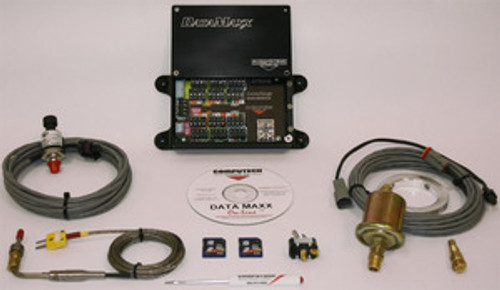 Computech DataMaxx Bracket Kit Data Logger Systems and Accessories 8000-BKT