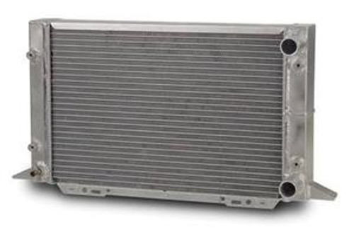 AFCO Racing Scirocco-Style Drag Racing Radiators 80107N