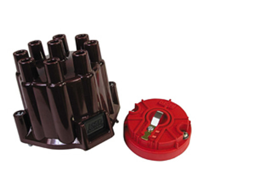 MSD Ignition Distributor Cap and Rotor Kits 8442
