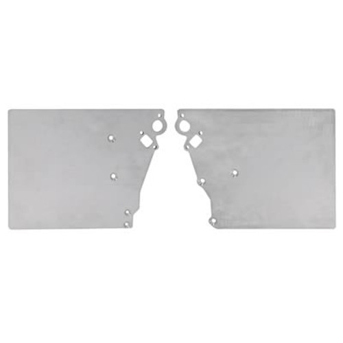 Competition Engineering Front Motor Plates 3995