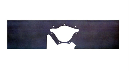 Competition Engineering Front Motor Plates 4000