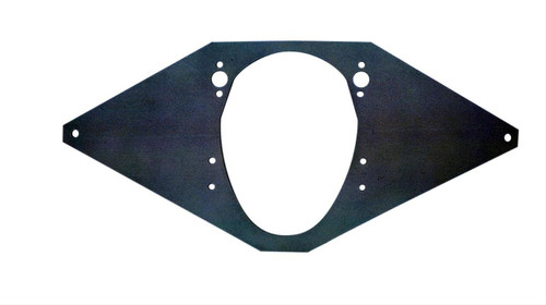 Competition Engineering Front Motor Plates 4003