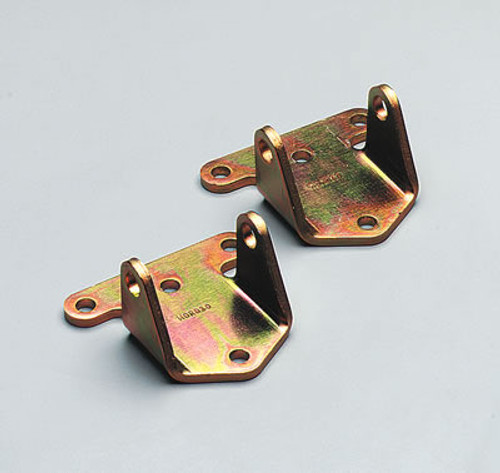 Moroso Solid Steel Motor Mounts 62500