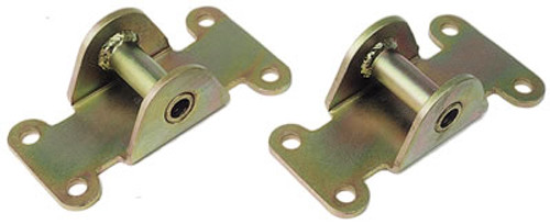 Moroso Solid Steel Motor Mounts 62630