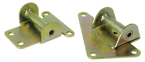 Moroso Solid Steel Motor Mounts 62635