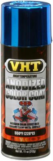 VHT Anodized Color Coat Paints SP451