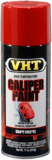 VHT Brake Caliper, Drum, and Rotor Paints SP731