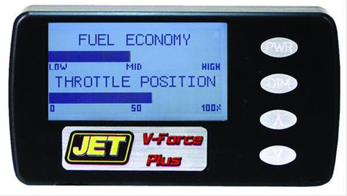 JET Performance Computer Programmers 67036