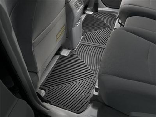 WeatherTech All-Weather Floor Mats W121