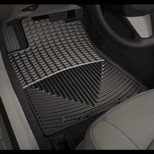 WeatherTech All-Weather Floor Mats W11