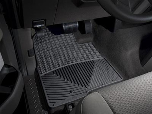 WeatherTech All-Weather Floor Mats W137