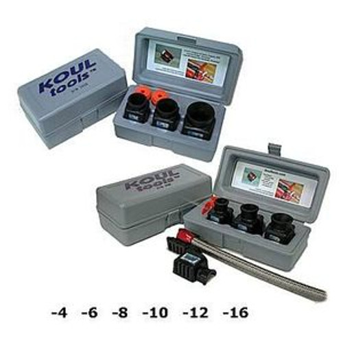 Allstar Performance Koul Tool AN Hose Assembly Tool Kits ALL11083
