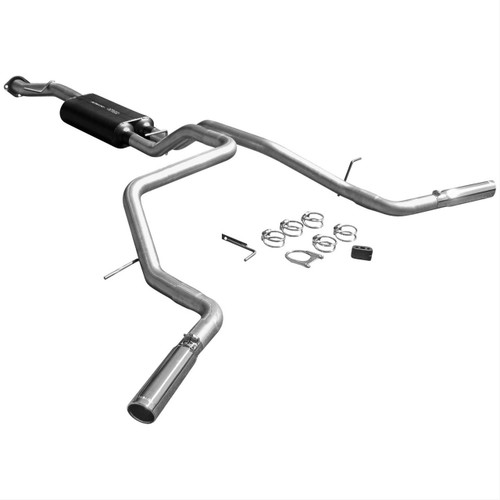 Flowmaster American Thunder Exhaust Systems 17419