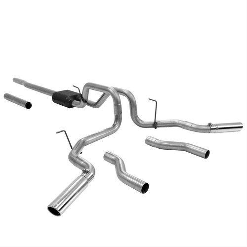 Flowmaster Stainless Steel American Thunder Exhaust Systems 817417