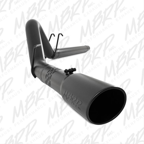 MBRP Black Series Exhaust Systems S6242BLK