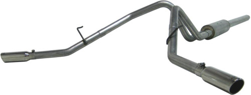 MBRP Installer Series Cool Duals Exhaust Systems S5204AL