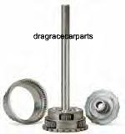BTE Racing 1.80 Straight Cut Powerglide Planetary Gear Set BTE247410