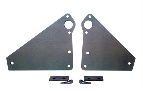 Competition Engineering Front Motor Plates 4007