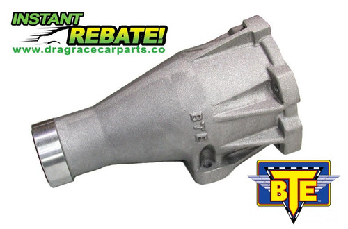 BTE Racing Powerglide Tailhousing with Roller Bearing BTEPGH-4 with FREE SHIPPING and INSTANT REBATE SAVINGS