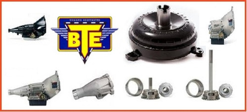 BTE Racing Powerglide Transmission Pro Tree Brake with 1.80 Straight Cut Planetary Gear Set 8 Clutch Drum BTE001464