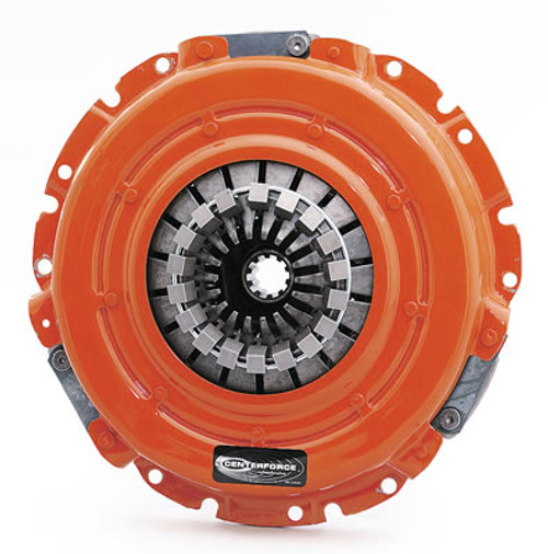 Centerforce Dual Friction Clutches DF735552