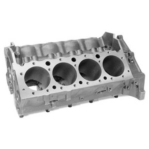 Dart Iron Eagle Small Block Chevy Engine Block 31121211