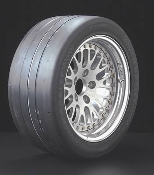 Hoosier DOT Drag Radial Tires 17315DR2