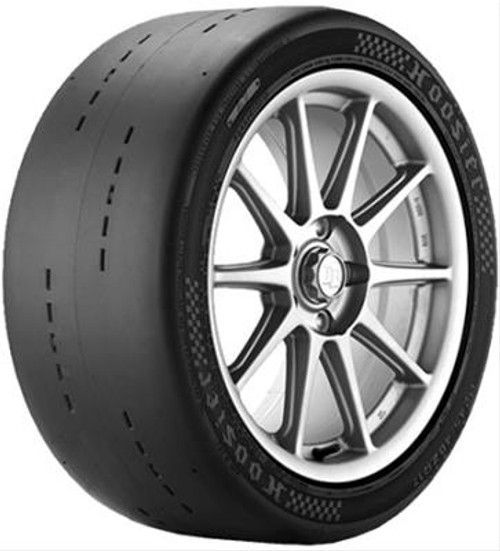 Hoosier Sports Car DOT Radial Tire P345/35ZR18 46855R7 FREE SHIPPING