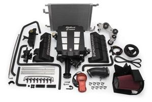 Edelbrock E-Force Stage 1 Chrysler Supercharger Systems 1532