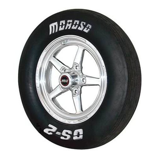 Moroso DS-2 Front Tires 17040