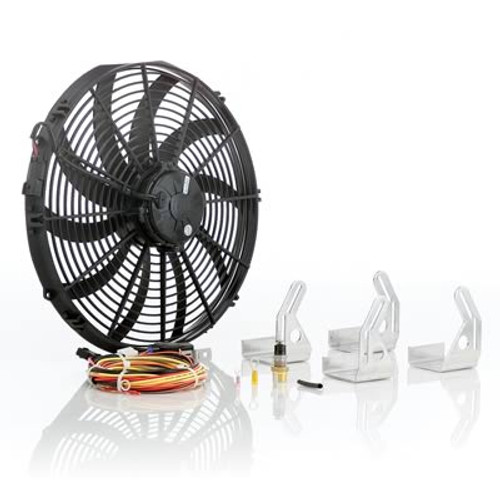 Be Cool Electric Fan Modules 95068