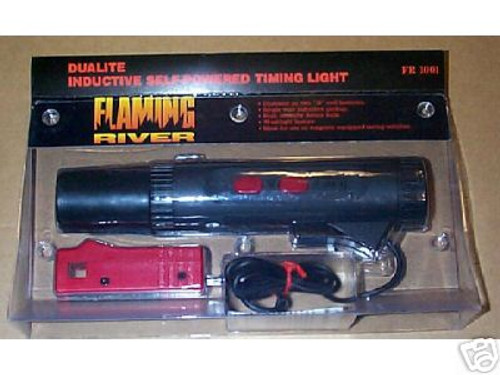 Flaming River Timing Lights FR1001