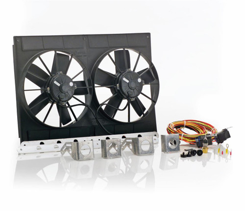 Be Cool Electric Fans 95007